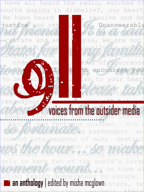 911: Views from the Outsider Media